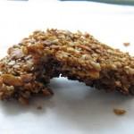 Batoniki granola