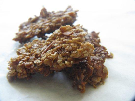 Gotowe granole
