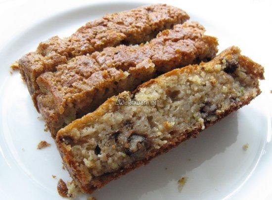 Ciasto z kabaczka lub cukinii
