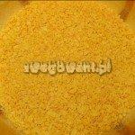 Pokruszone płatki kukurydziane