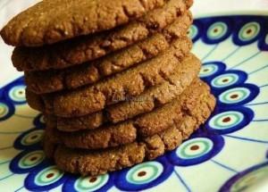 Ciasteczka grahamki