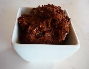 Mus czekoladowy