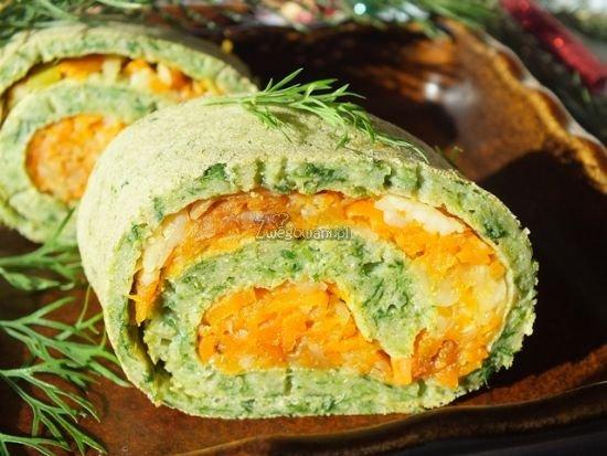 Przepisy dietetyczne | Przepisy wegetariańskie