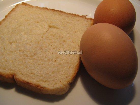 Omlet - składniki