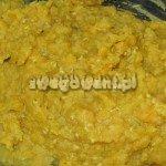 Farsz - pasta z soczewicy