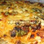 Pizza cebulowa z porem