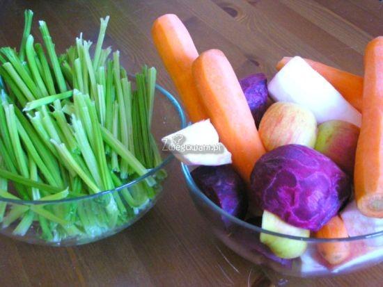 Sok warzywny