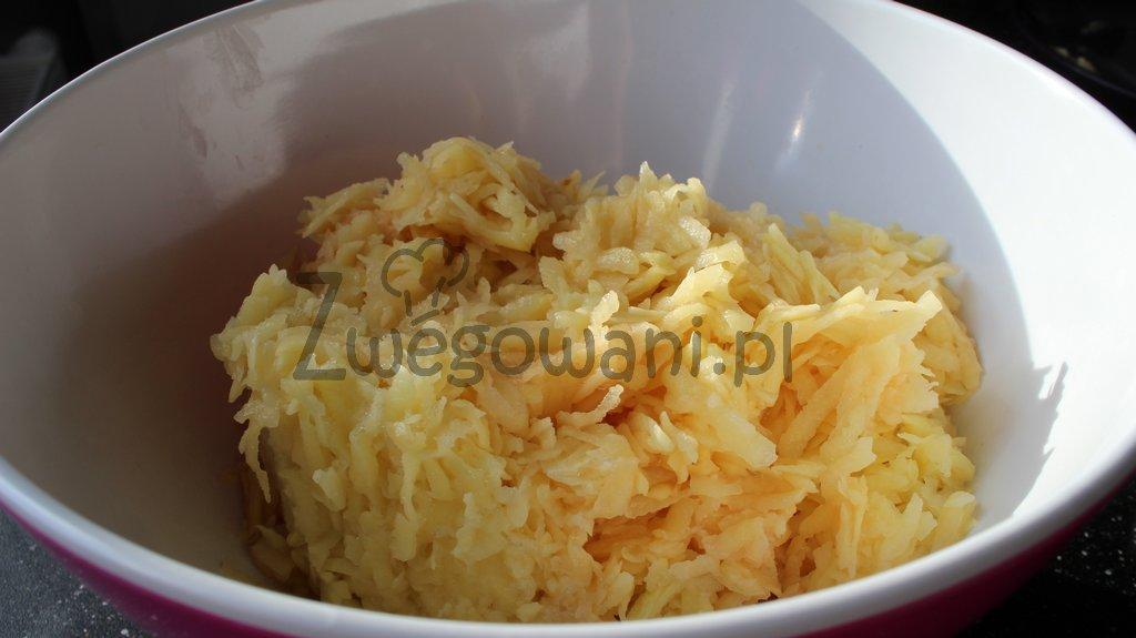 Starte ziemniaki