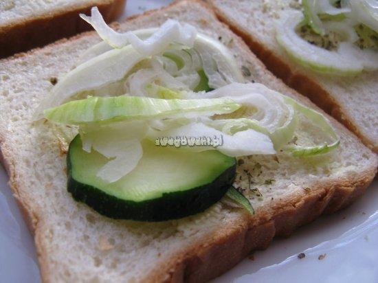 Przyrządzanie tostów