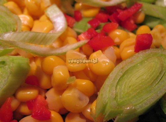 Warzywa do zupy krem