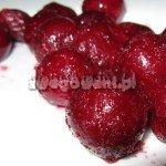 Wiśniówka - składniki
