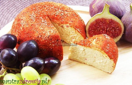 Witariański pikantny ser