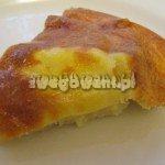Zapiekanka z ziemniaków purée